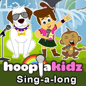 HooplaKidz Sing-A-Long
