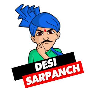 Desi Sarpanch