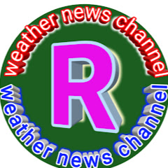 R weather news