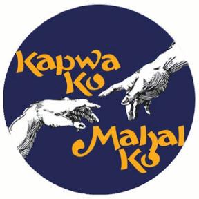 Kapwa Ko Mahal Ko