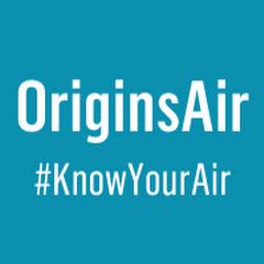 OriginsAirTW