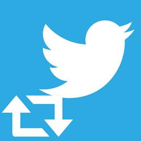 Twitter Re-uploads