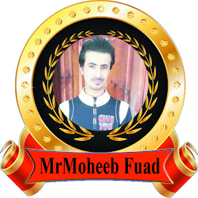 Mr.Moheeb Fuad/مستر مهيب فؤاد