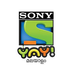 Sony YAY! Malayalam