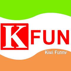 Kiwi Funny