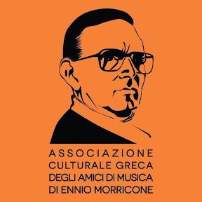 ENNIO MORRICONE GREEK PAGE