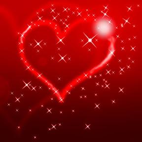 Quà tặng trái tim