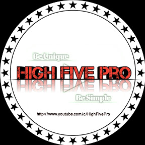 High Five Pro