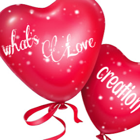 What's Love Creation