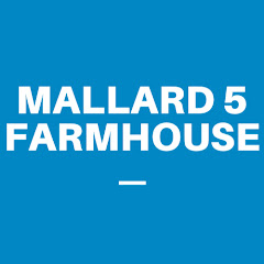 Mallard 5 Farmhouse