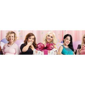 Pequeñas Grandes Mujeres Latino