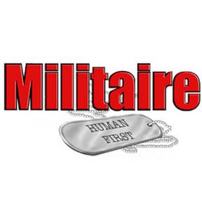 Militaire News