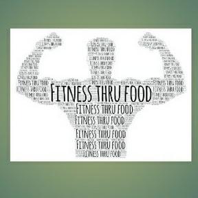 fitness through food