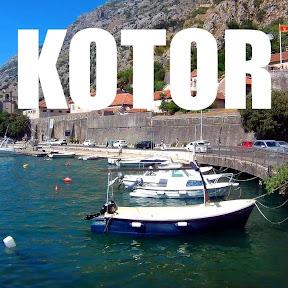 Kotor - Topic