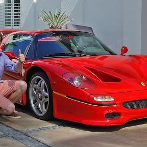 Ferrari F50 - Topic