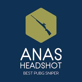 Anas Headshot