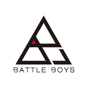 BATTLE BOYS official