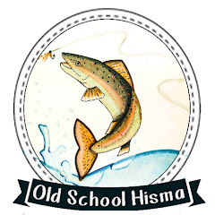 Old school Hisma