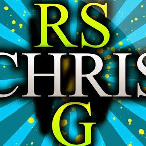 OldSchool RuneScape Content - RSChrisG