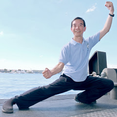Dr Paul Lam - Tai Chi Productions