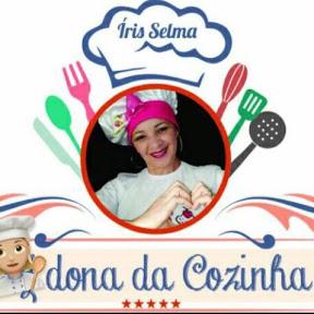 Dona da Cozinha cozinha