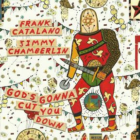 Jimmy Chamberlin - Topic