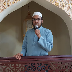 Mufti Shoaib Azam