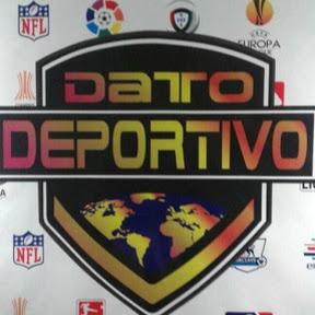 Dato Deportivo Internacional