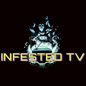 Infested TV