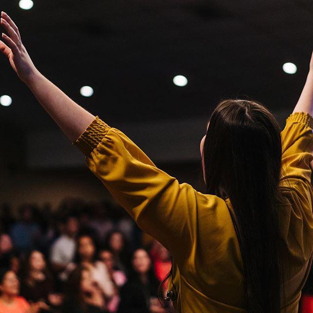 ¡Que se llene tu casa con tu gloria!