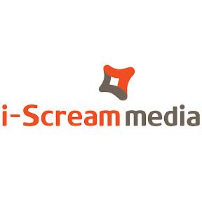 아이스크림미디어 i-Scream media