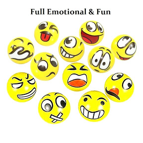 Full emotional & Fun
