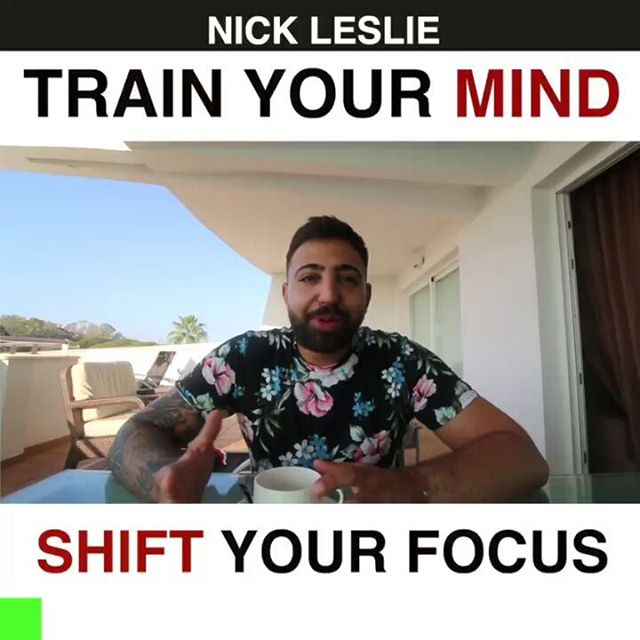 We are what we focus on! 💛 ⁣ This tool will help you shift your focus and put you in a positive and productive state⁣ ⁣ Comment below with a situation you can apply two truths too!  #nickoliverleslie