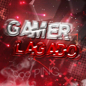 Gamer Lagado