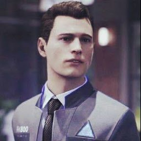 Connor 〔• RK800 •〕
