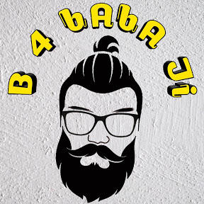 B for bAbA Ji