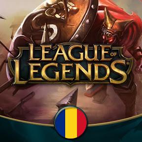 League of Legends - România