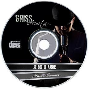 Griss Acosta