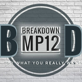 Breakdown Mp12