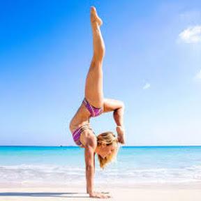 1nats.com: Yoga Làm Đẹp Dáng Sáng Da & Giảm Cân