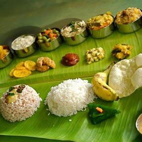 Arusuvai Kitchen