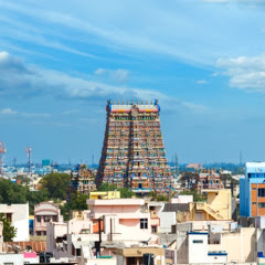 Madurai Machi