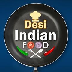 Desi Indian Food