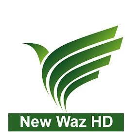 New Waz HD