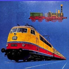 Bahn-Fernsehen