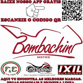 Bombachini Motos