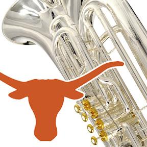 University of Texas Tuba/Euphonium Studio