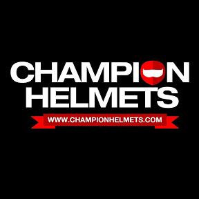 Champion Helmets