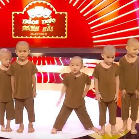 5 Chú Tiểu - Nhóm Bồng Lai