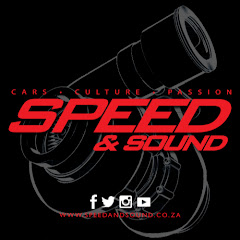 Speed and Sound Magazine